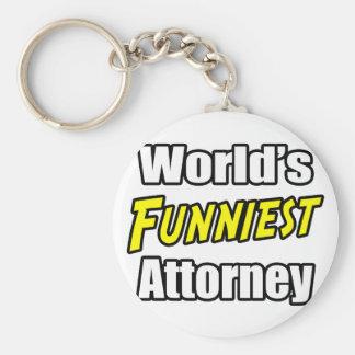 Chaveiro O advogado o mais engraçado do mundo