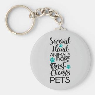 Chaveiro ø Animais de estimação da classe