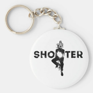 Chaveiro O atirador - fotógrafo