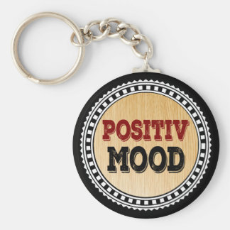 Chaveiro O humor positivo