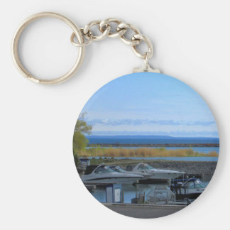 Chaveiro O Lago Huron Collingwood Ontário