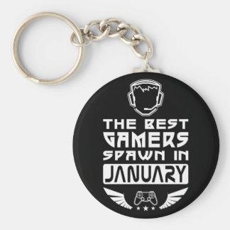 Chaveiro O melhor Spawn dos Gamers em janeiro