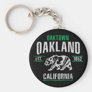 Chaveiro Oakland