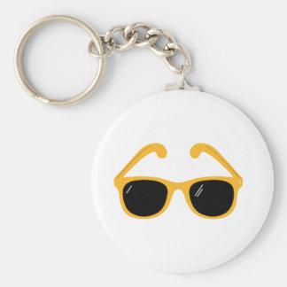 Chaveiro Óculos de sol