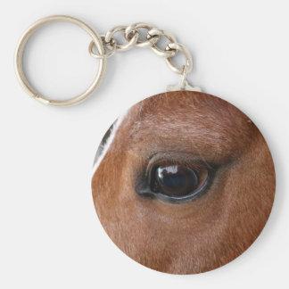 Chaveiro Olho do cavalo