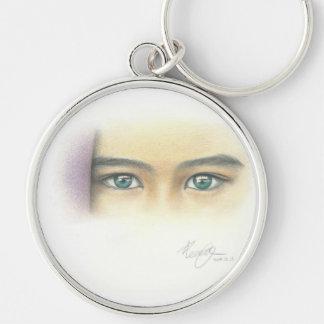 Chaveiro Olhos misteriosos