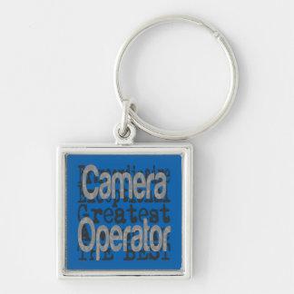 Chaveiro Operador da câmera Extraordinaire