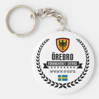Chaveiro Örebro