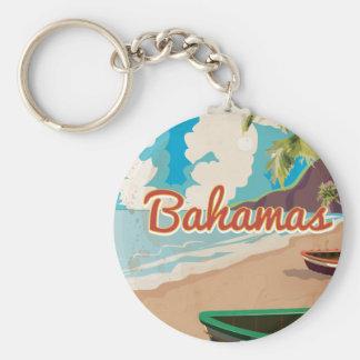 Chaveiro Os Bahamas