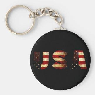 Chaveiro Os Estados Unidos da América