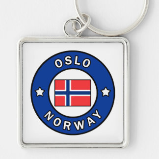 Chaveiro Oslo Noruega