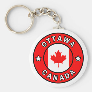 Chaveiro Ottawa Canadá