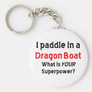 Chaveiro paddledragonboat