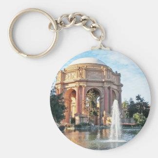 Chaveiro Palácio das belas artes - San Francisco