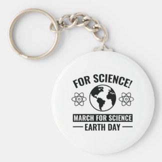Chaveiro Para a ciência!