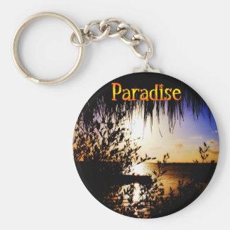Chaveiro Paraíso