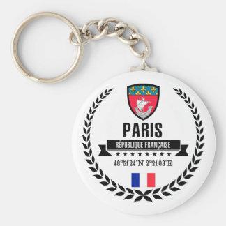 Chaveiro Paris