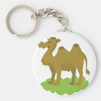 Chaveiro passeio do camelo alto