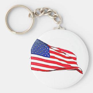 Chaveiro Patriotismo