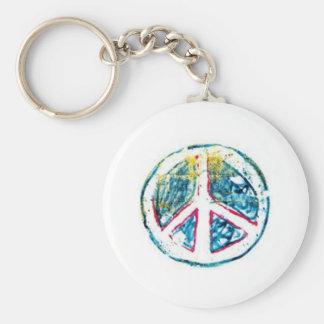 Chaveiro Paz