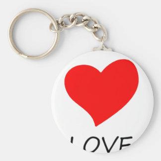 Chaveiro paz love29