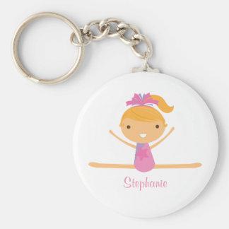 Chaveiro personalizado dos miúdos das meninas da s