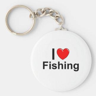 Chaveiro Pesca
