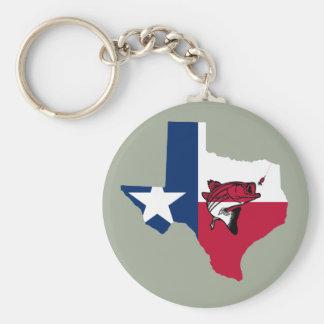 Chaveiro Pesca de Texas