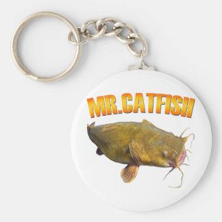 Chaveiro Pesca do Sr. Peixe-gato