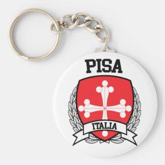Chaveiro Pisa