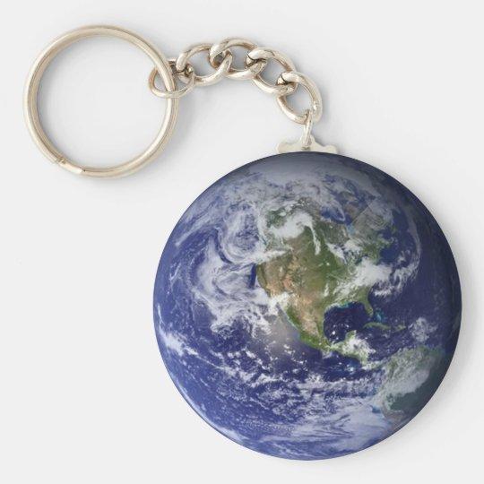 Chaveiro Planeta Terra