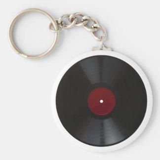 Chaveiro Png transparente gravado RPM do vintage 78