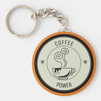 Chaveiro Poder do café
