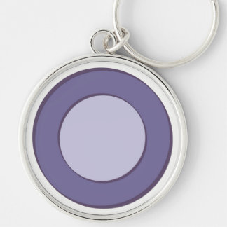 Chaveiro Ponto do Lilac