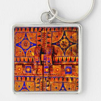 Chaveiro Porta árabe