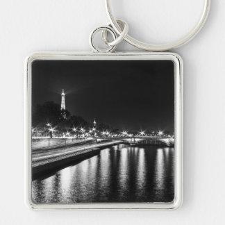 Chaveiro Porte-clés Paris-Volta Eiffel #8