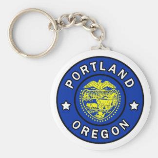 Chaveiro Portland Oregon