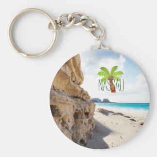 Chaveiro Praia de Nassau