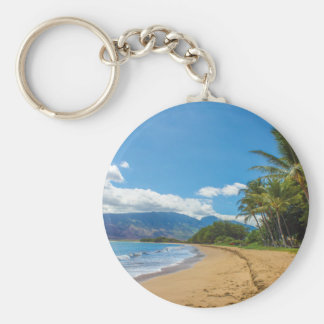 Chaveiro Praia em Havaí