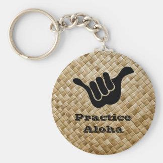 Chaveiro Prática Aloha