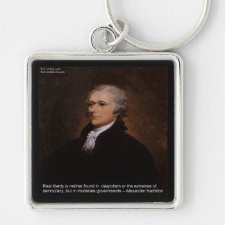 Chaveiro Presentes de Alexander Hamilton