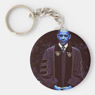 Chaveiro Presidente Barack Obama na universidade 3. de