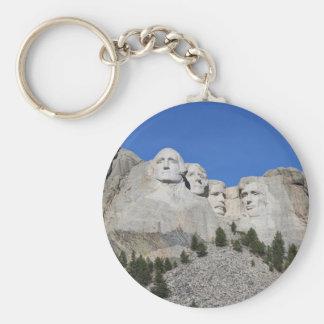 Chaveiro Presidentes EUA América do Monte Rushmore South