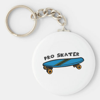 Chaveiro Pro patinador