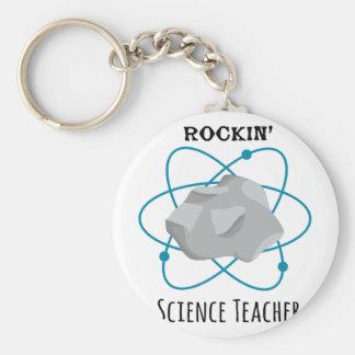 Chaveiro Professor de ciências