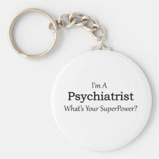 Chaveiro Psiquiatra