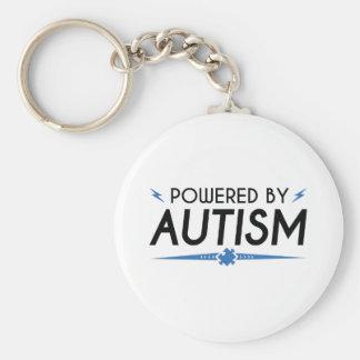 Chaveiro Psto pelo autismo