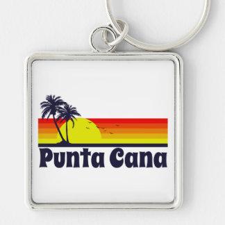 Chaveiro Punta Cana