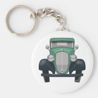 Chaveiro Recolhimento 1935 de Chevy