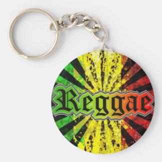 Chaveiro Reggae